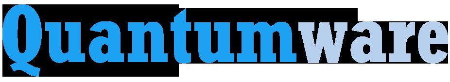 Quantumware-logo