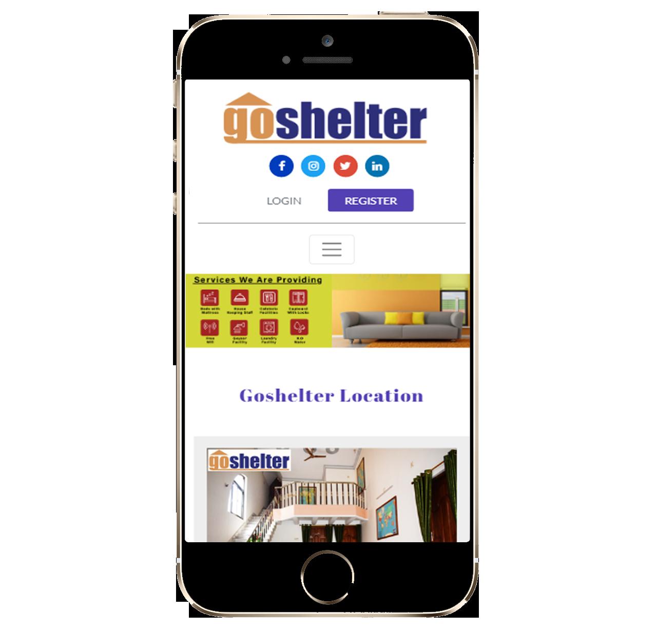 goshelter