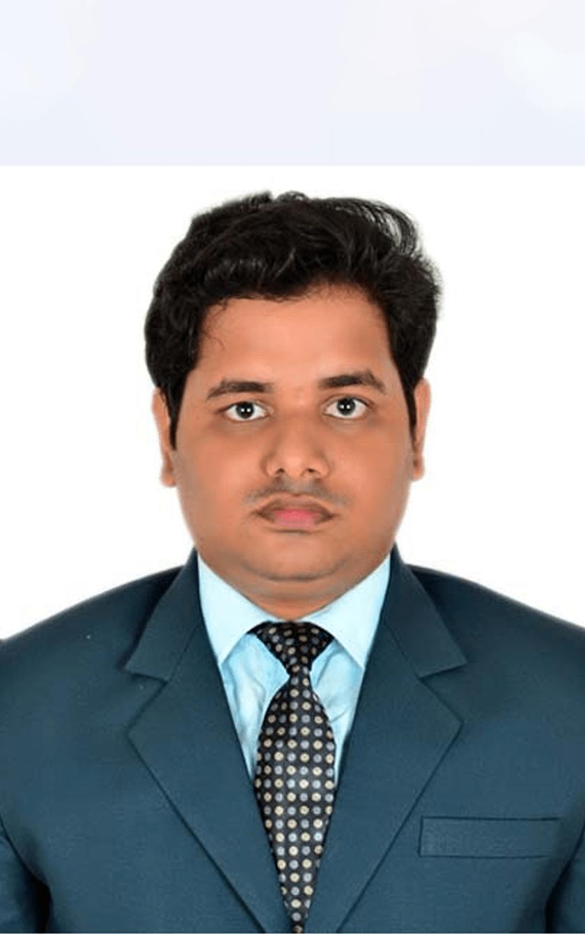 Sourav Dash