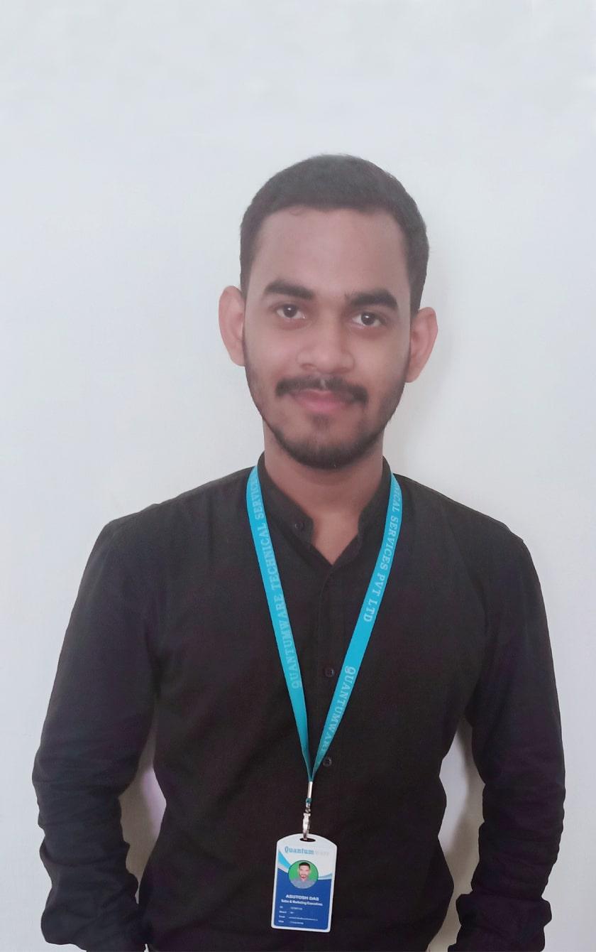 Asutosh Das