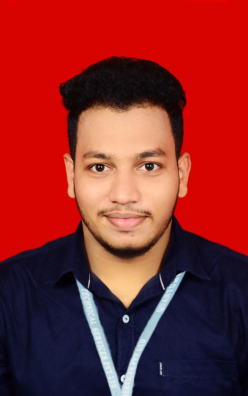 Rajesh Ku. Sahoo